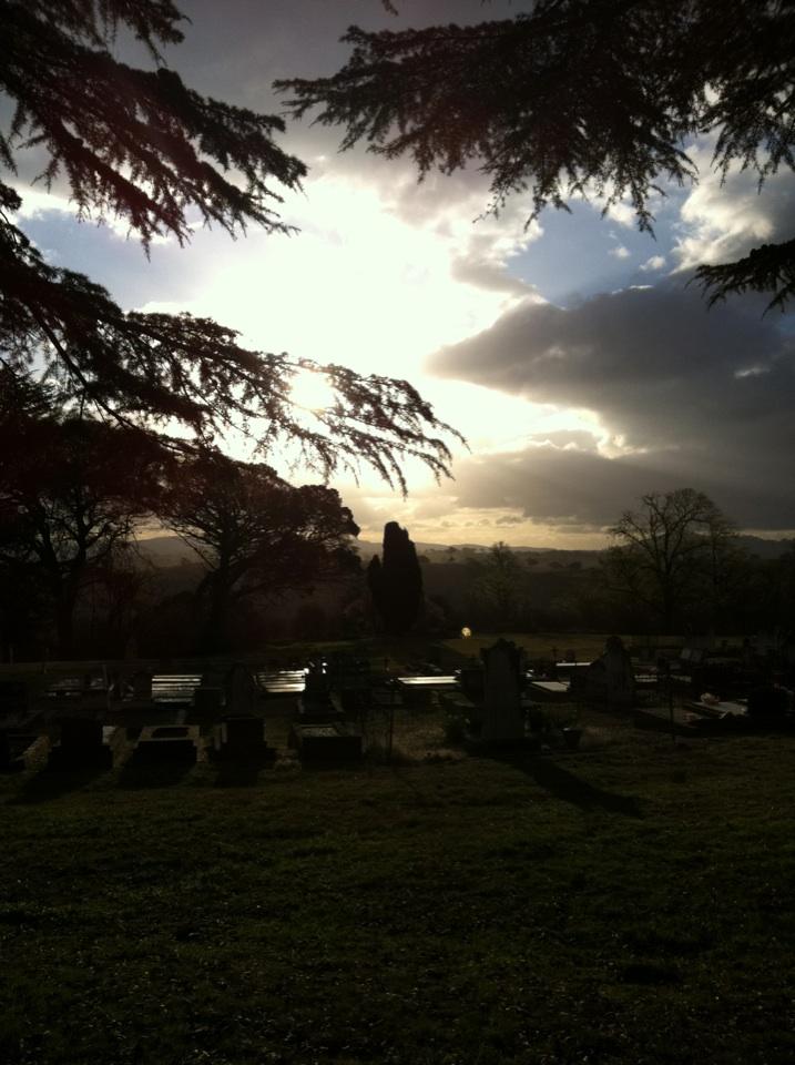 Yass Cemetery